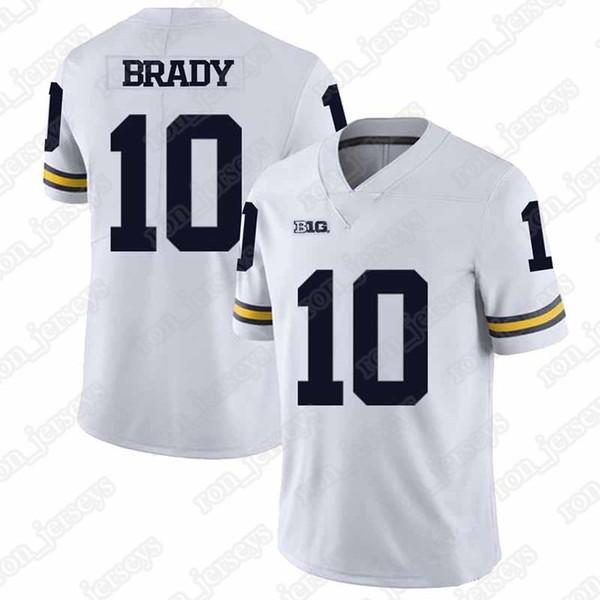10 Tom Brady