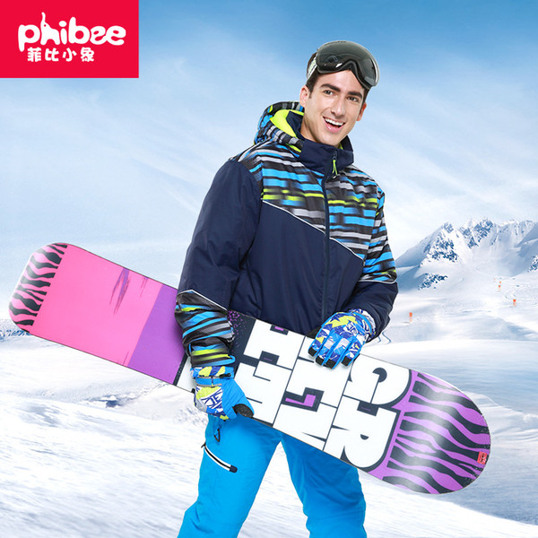 Ski Suit Men Outdoor waterproof windrpoof winter jumpsuit Sport Mountain Snow jacket and pants brand ski set snowboard suit Male
