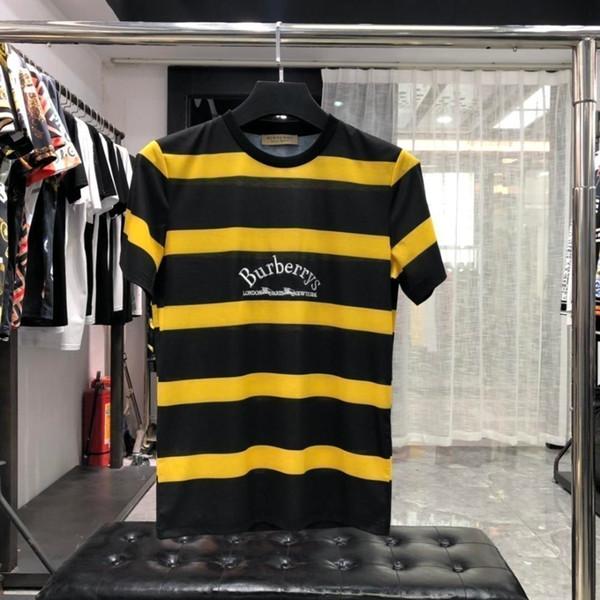 T-shirt manches courtes homme 2019 été neuf jm195300163013