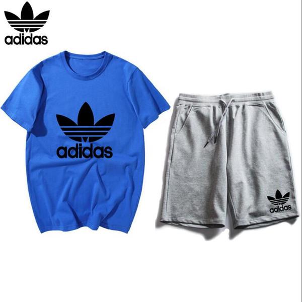 look for high quality website for discount Großhandel Kinder Kinder Baumwolle Kurzarm Anzug T Shirt + Hosen Baby  Jungen Mädchen Kurzarm Kleidungssatz Coco Von Fajia168, $18.99 Auf  De.Dhgate.Com ...
