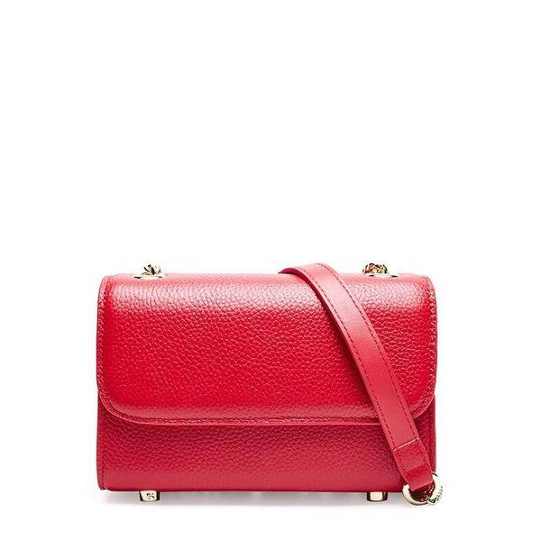 Women's handbag classic small of fashion hot mom Lady chain bag elegant bulk corrugated woman Leather Shoulder purse handbags bag 00019