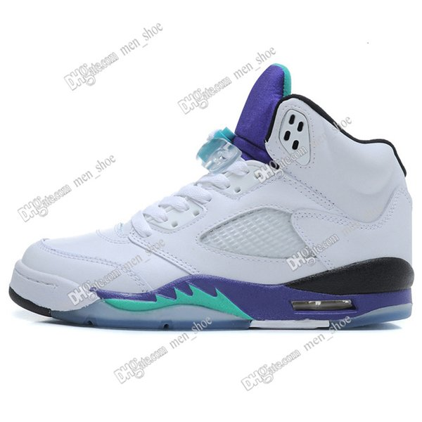 #09 White Grape