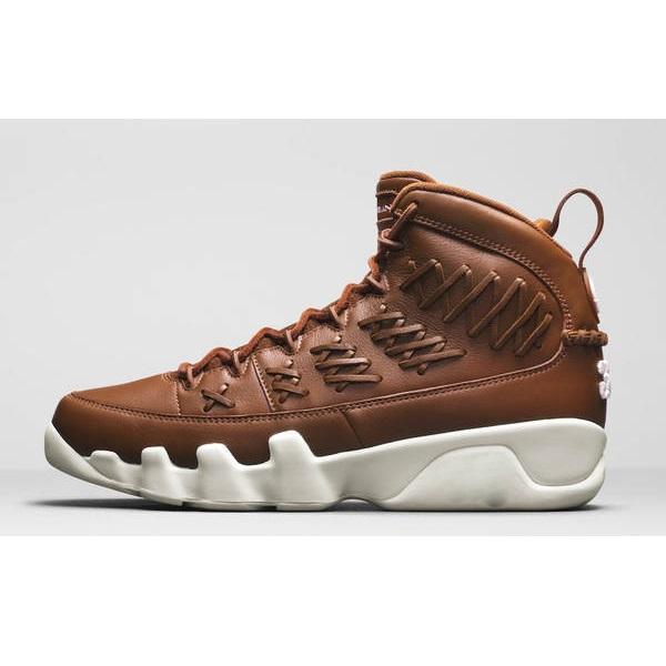 Дешевые Jumpman 9 IX баскетбол обувь мужская 9S Pinnacle Бейсбол перчатки Брюнет Space Jam Прохладный Серый дух AJ9 кроссовки с оригинальной коробке