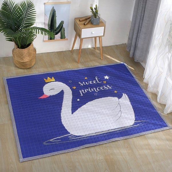 Crown Swan-150x200cm