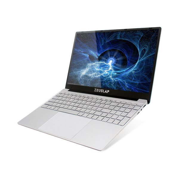 15.6 inch 8gb ram 1000gb ssd intel i3 CPU laptop IPS screen notebook With Backlit Keyboard IPS Display Notebook Win10 OS