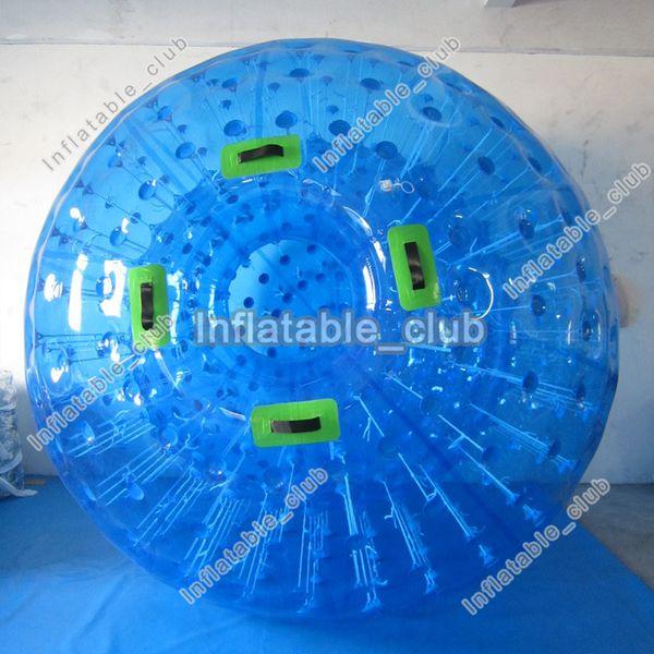 Blau 2,5 m Durchmesser