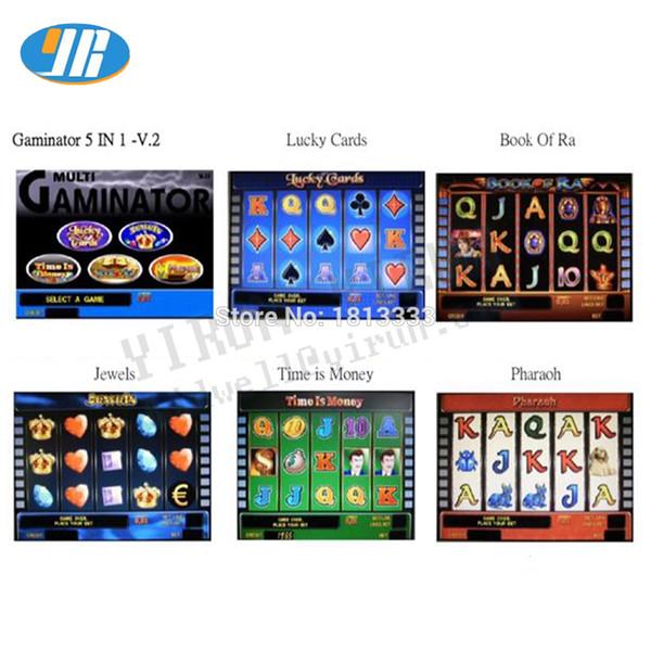 Dəli Meymun Slot Machine