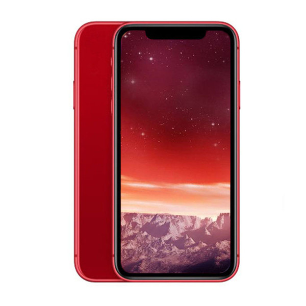 6.1inch Goophone XR Quad Core cellphones 1GB RAM 4GB ROM add 8GB ROM MTk6580 Face ID Smartphones Show 4GB/256GB Unlocked Phone