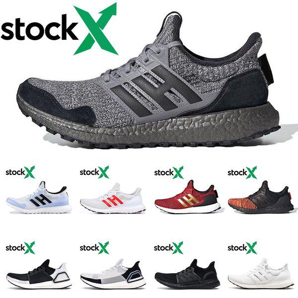 stockx ultra boost triple schwarz hot