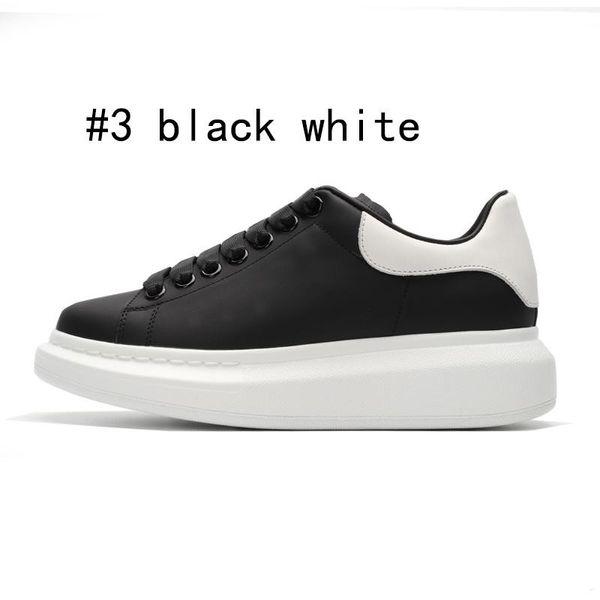 A3 Nero Bianco