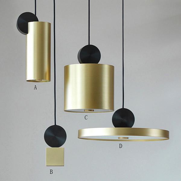 Manger Salon Moderne Led Acheter 90 À Luminaire 265v Lumières Cuisine Industrielle Suspension Lampes Intérieur Salle Hanglamp 0ON8nPkwX