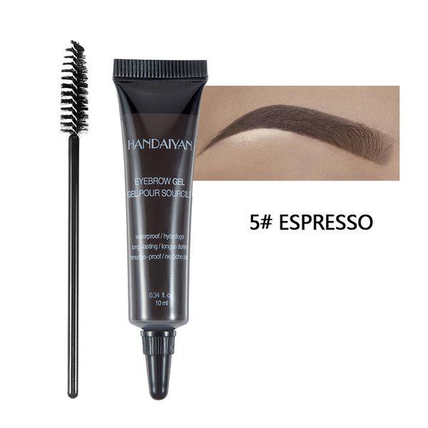 5 # ESPRESSO