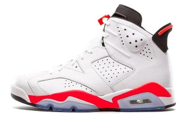 #13 White Infrared