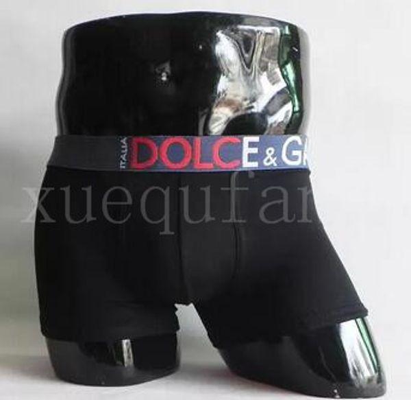 DDGG4 2020 Boxer Homme Coton Sous-vêtements courts pour les hommes sexy Sous-vêtements Casual Male Short Man Respirant Gay Underwearclothes Shorts