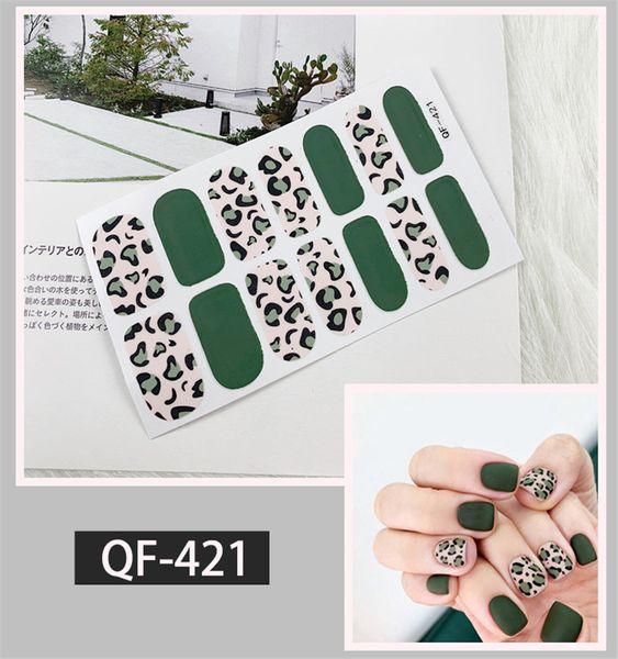 QF421