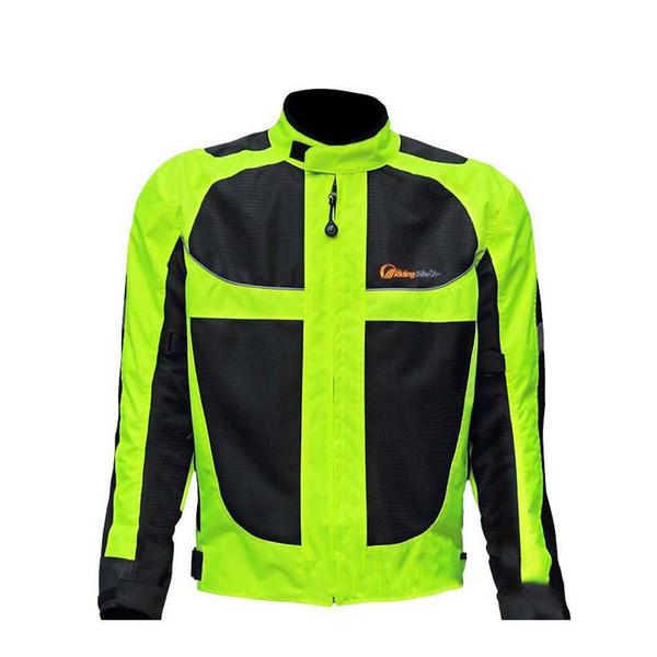 Equitação tribo verão respirável inverno manter quente motocicleta jaqueta protetora dos homens reflexivo de corrida moto casacos calças jersey