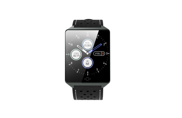 CK19 Smart Watch Sport 1.3inch TFT Bluetooth Waterproof Continuous Heart Rate Telecare High capacitance Low power motor Touch manipulation