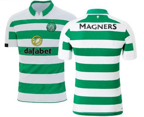 sports shoes ad867 3e25d 2019 19 20 Celtic Soccer Jerseys SINCLAIR 2019 New Mens Home Shirt EDOUARD  Football Shirt FORREST Soccer Shirt Celtic CHRISTIE Football Jersey From ...