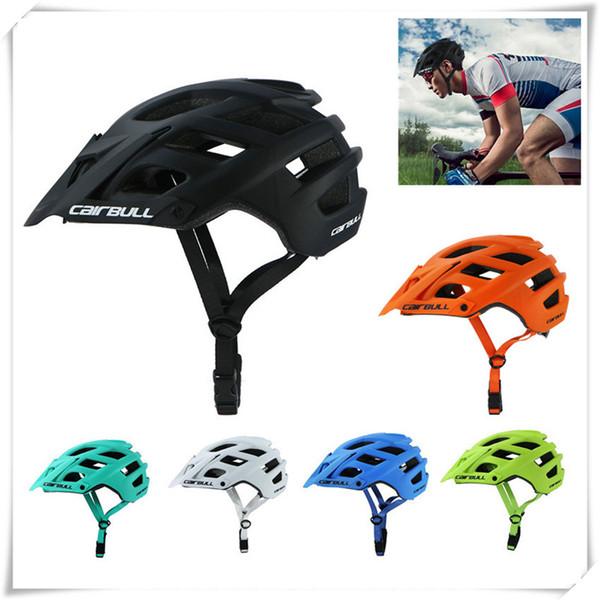 Outdoor Fahrradhelme Mountainbike Fahrrad Eextreme Outdoor Sport Reiten Atmungsaktiv 22 Vents Helm Sicherheitshut