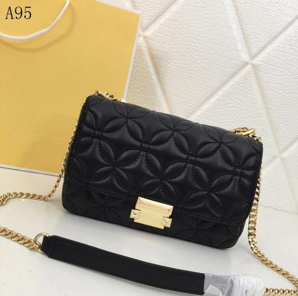 65e912d54cd5 Новая модель линия шип 19 новая простая кожаная сумка через плечо кожа  диких женщин мода сумка