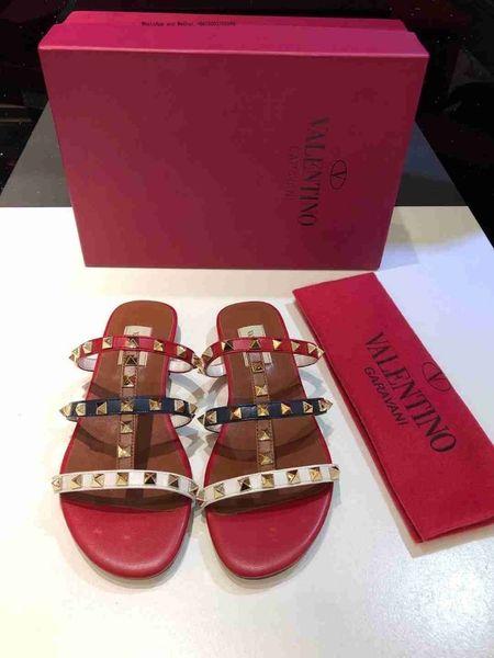 Rahat Yüksek Topuklu En Moda Marka kadın Ayakkabı Avrupa Istasyonu Deri Üst Fabrika Outlet