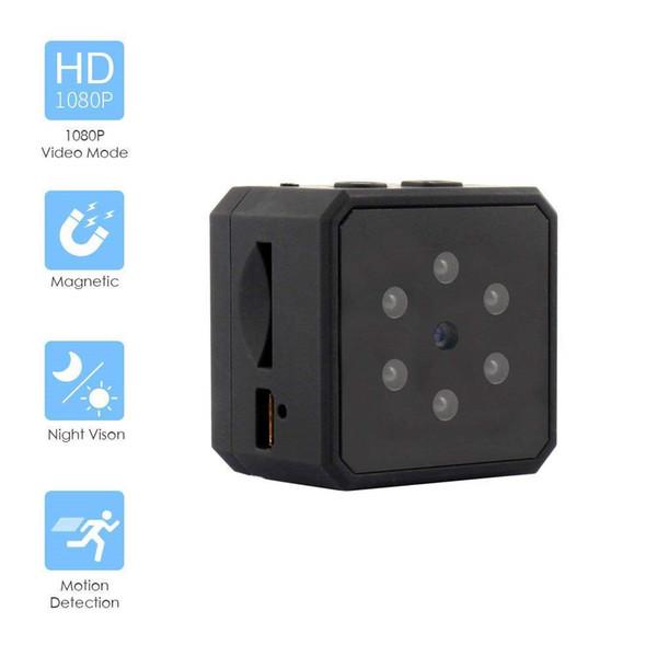 Neue Nachtsichtkamera 1080P HD Nanny Cam Motion Activated Videorecorder Perfekte Indoor-Mini-Camcorder Überwachungskamera für das Home Office
