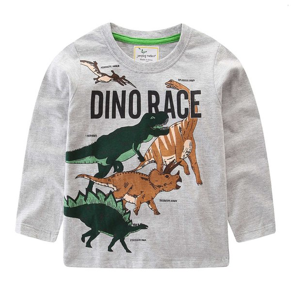 Cute Dinosaur A10