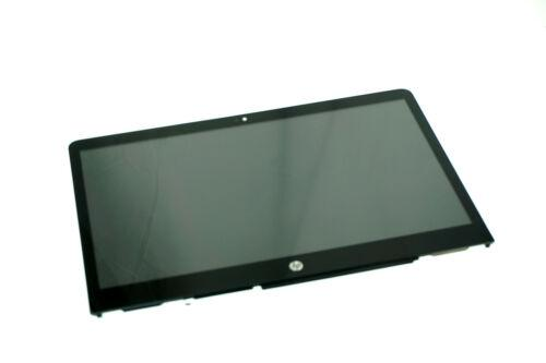 924298-001 Original New Full HP X360 14.0'' 1366*768 LCD LED Touch Screen Digitizer Assembly Bezel