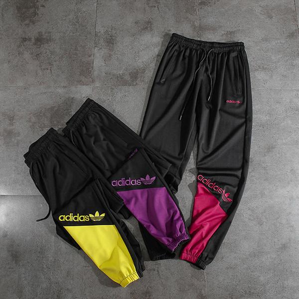 женские дизайнерские леггинсы сексуальные брюки bodycon брюки расслабленные обычная полная длина активные удобные брюки горячие продажи klw1936