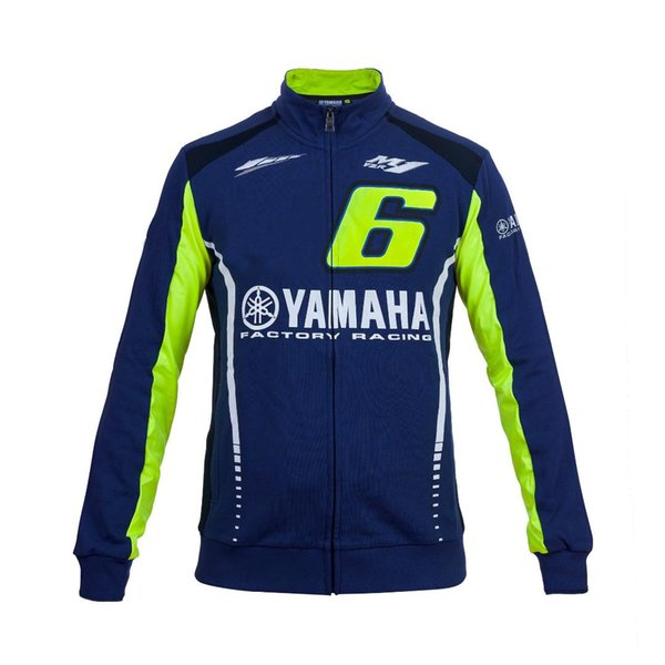 Motorsports Hoodies For Yamaha Moto GP Sweatshirt Motorcycle ATV Bike Mountain Bicycle Mens