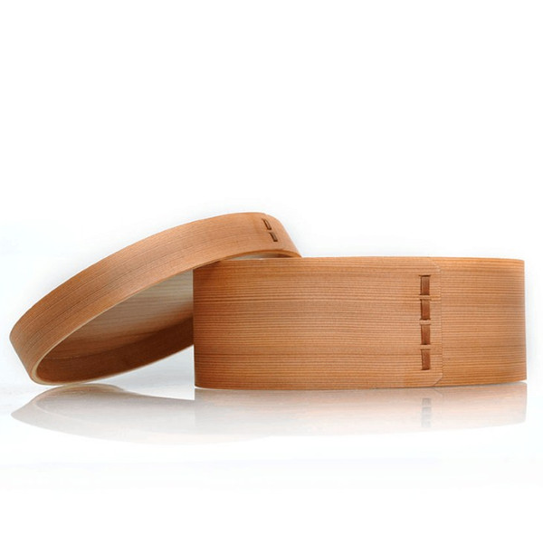 High Quality Wooden Bento Box Healthy Lunch Case Natural Wood Bowl Portable Wooden Bento Box Food Lunch-box Free Shipping