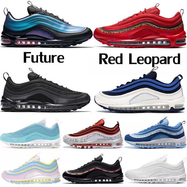 Compre Nike Air Max 97 Airmax 97 97s Throwback Future OG