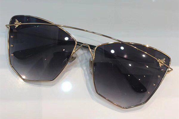Luxury- 5080 Sonnenbrillen für Damen Designer Mode Vollformat Sommer Stil aus hochwertigem UV-Schutz Spiegel
