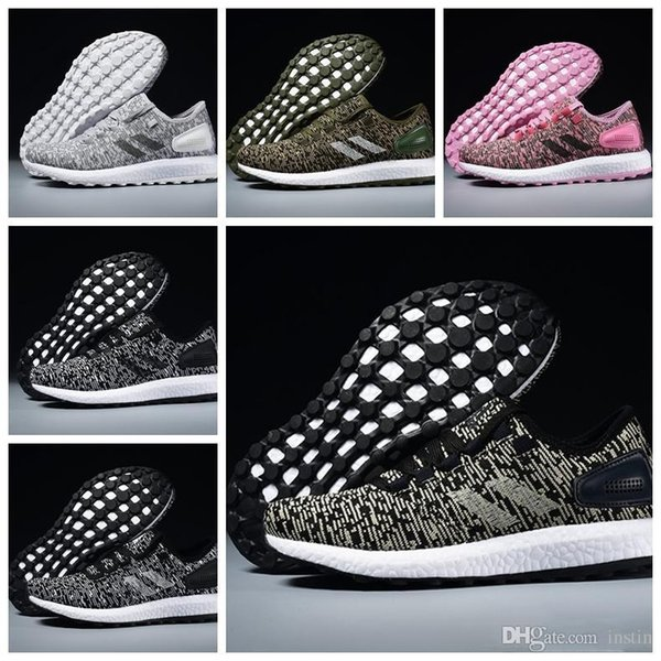 High quality Pure 2.0 Sports Shoes Men Women Pure Running Shoes Pure Trainer sports Sneaker shoes Size 36-45 cheap online