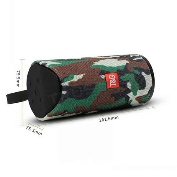 camo with retail box