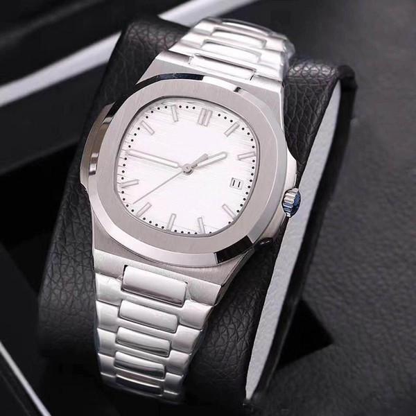 2019 heißer Verkauf Tagesdatum Uhr volles Gelbgold Zeitlose Uhren Automatische Uhren Männer Saphirglas Männer Kleid Handgelenk versandkostenfrei