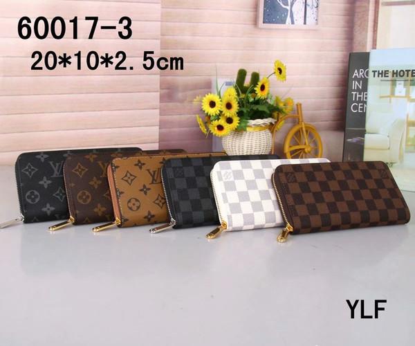 Handbag clamp multiple wallet hort pur e money bag brand de igner men women pur e card holder wallet clutch 13 loui 13 vuitton 13