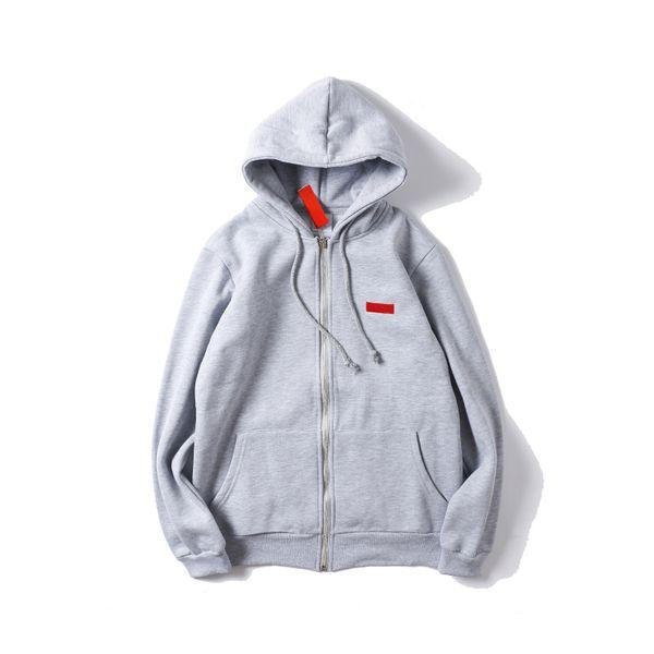 fashion men women sweatshirt hoodies box logo designer streetwear hoodie luxury couples couple coat embroidery fleece winter  size m-2xl