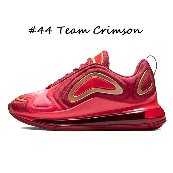 # 44 L'équipe Crimson 36-40