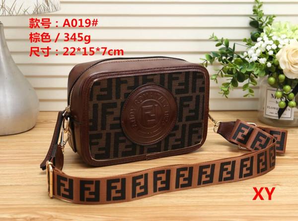 Free shipping 2019 new 881 Messenger Bag Shoulder Bag women fashion chain bag women star favorite perfect small package