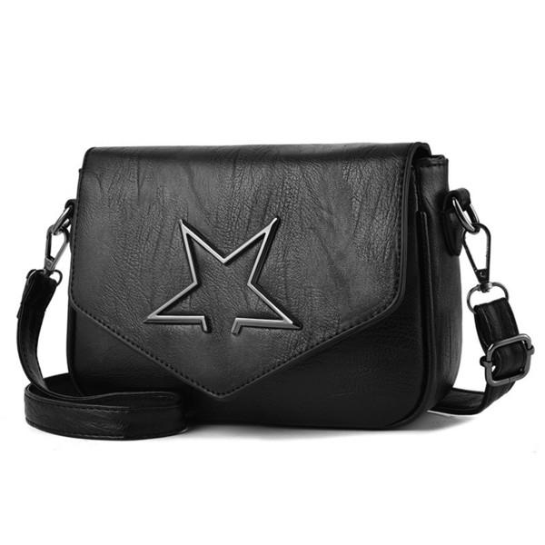 2019 nouvelles marques de mode Designer femmes sacs femme Messenger épaule bandoulière sac cuir pu dames occasionnels sacs à main de femmes