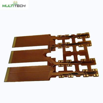 2019 FPC Flexible Printed Circuit Board PCB Hot Sell In Electrionics By  FCCL Material Yellow Stiffener From Multitech, $1 01 | DHgate Com
