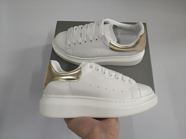 Nouveau Mode Haute Qualité Designer chaussures Casual Chaussures Pas Cher Hommes Femmes De La Mode Sneakers Parti Plate-forme Chaussures Sneakers