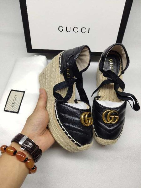 best selling High quality designer Slipper summer women brand High-heeled G shoes female ladies fisher shoes fashion women luxury outdoor sandal shoe 01