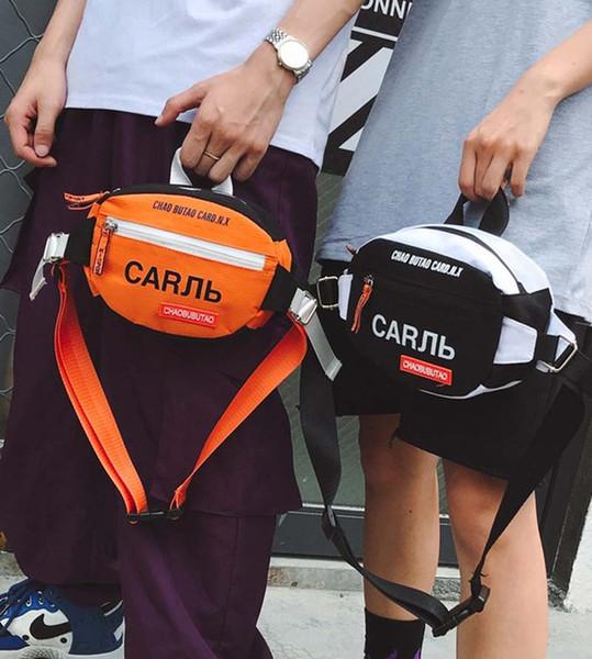 HERON PRESTON mode sac de taille HP voyage fannypack sac pour sac de sport sacoche de sport en plein air chest rig femme homme marque Livraison gratuite