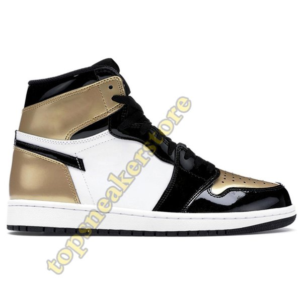 # 20 Gold Toe