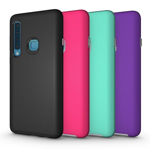 FS HYT Back Cover for Samsung A9 A8 A7 A6 A5 A3 S10 S9 Plus S8 S7 Active S6 Edge S5 Phone Case