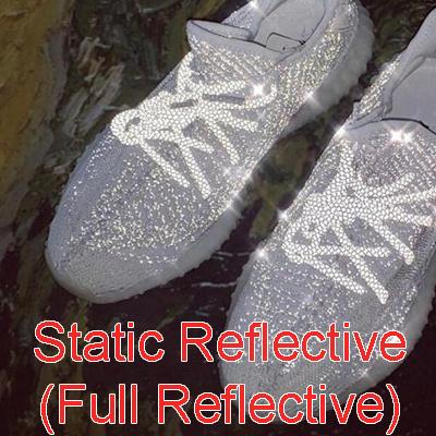 Staic Reflective
