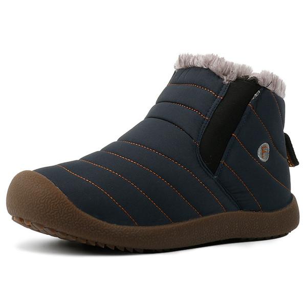 35-48 winter boots women warm breathable waterproof non-slip hiking hunting rock climbing trekking sneakers shoes woman thumbnail
