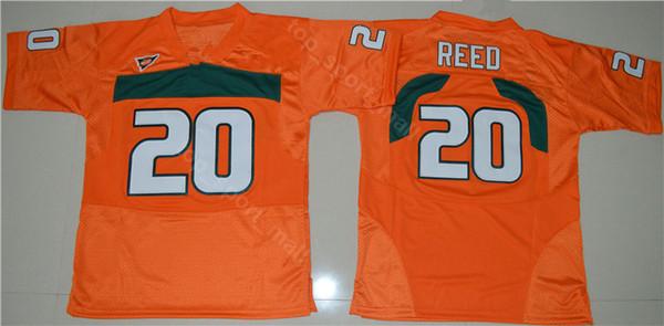 20 Оранжевый